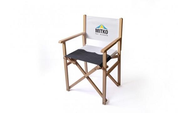 Reklaminės kėdės