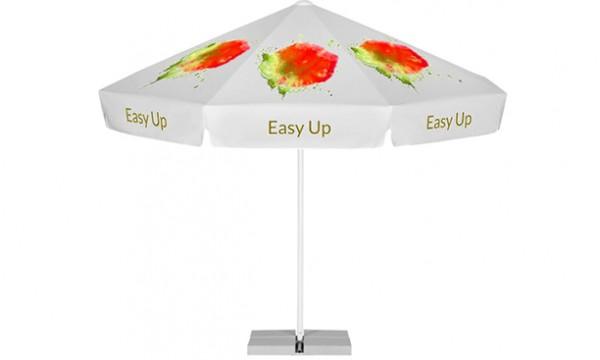Kavinių skėčiai Easy Up
