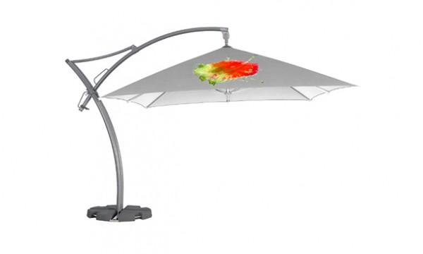 Kavinių skėtis Ibiza