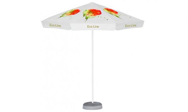 Lauko kavinių skėčiai Eco Line