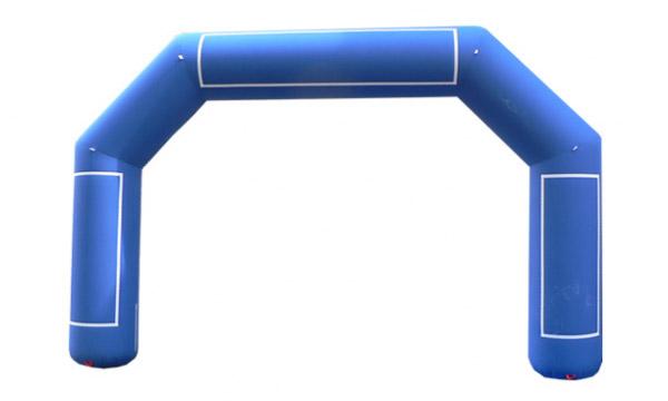 Starto-finišo vartų nuoma