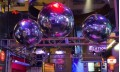 Veidrodiniai balionai